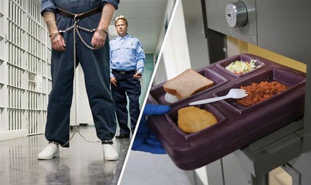 Bữa ăn cuối cùng của tử tù này có gì để khiến cho thông lệ bị phá bỏ vĩnh viễn ở một bang của Mỹ? - Ảnh 6.
