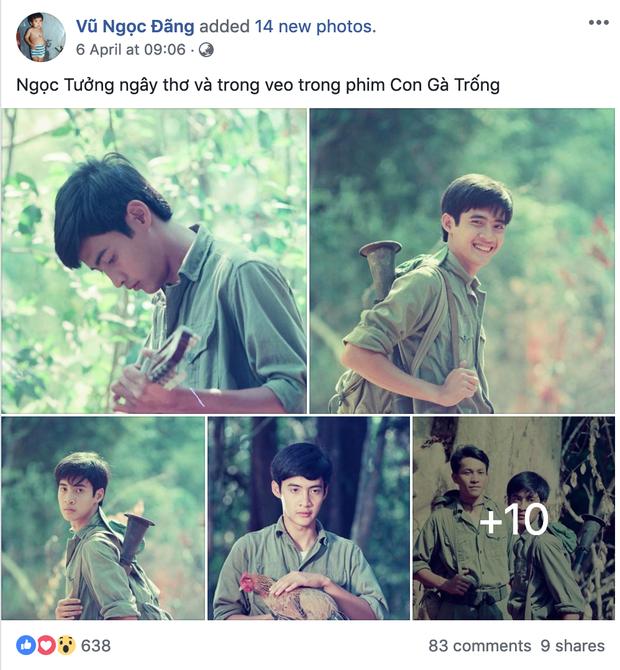 Tin được không, 20 năm trước bác sĩ Hải của Hậu Duệ Mặt Trời bản Việt đẹp trai như một soái ca ngôn tình - Ảnh 1.
