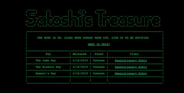Hacker chỉ mất vài phút để tìm ra chìa khóa đầu tiên trong cuộc thi có phần thưởng 1 triệu USD trả bằng Bitcoin - Ảnh 2.