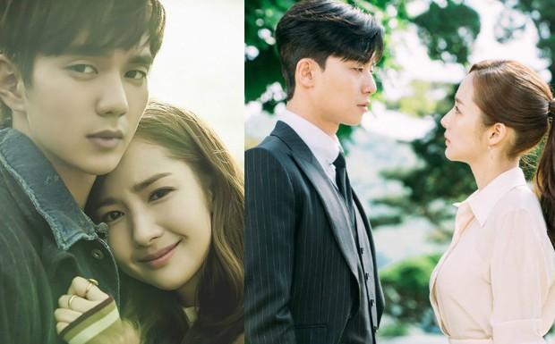 """Kim Jae Wook chỉ là """"nam phụ bách hợp của Park Min Young ở Her Private Life? - Ảnh 7."""