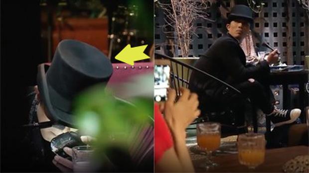 Sạn Mê Cung: Quái nhân lấy tên theo chiếc nón Fedora nhưng lại đội... mũ ảo thuật? - Ảnh 1.