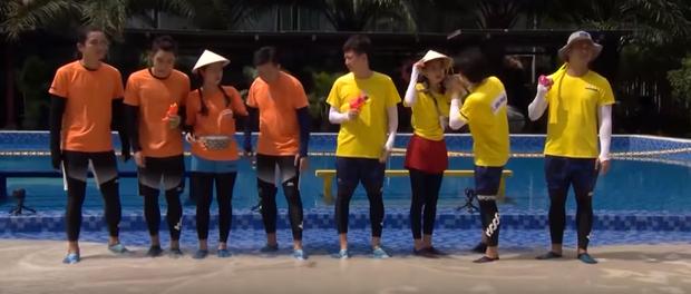 Running Man: Liên Bỉnh Phát với Lan Ngọc tình thế này hỏi sao fan không nhiệt liệt đẩy thuyền! - Ảnh 7.