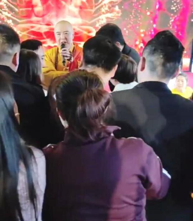 3 vị Đường Tăng của Tây Du Ký: Người mang danh ăn bám vợ tỷ phú, kẻ U65 vẫn mặc áo cà sa đi hát rong - Ảnh 14.
