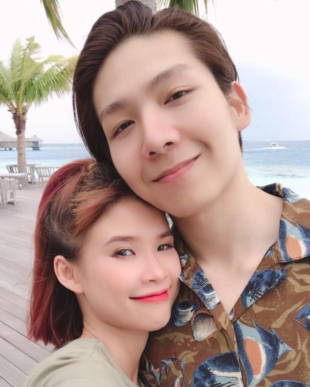 Dân mạng một phen cười nghiêng ngả với video du lịch của Kelvin Khánh và Khởi My: Từ đầu đến cuối chỉ một biểu cảm haha - Ảnh 9.