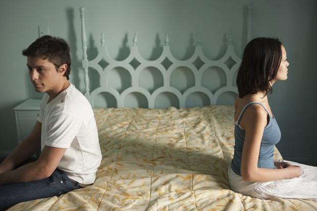 Những hiện tượng khiến nam giới hụt hẫng trong lần quan hệ tình dục đầu tiên nhưng thực ra lại rất bình thường - Ảnh 3.