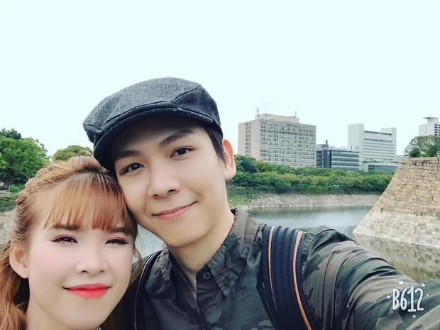 Dân mạng một phen cười nghiêng ngả với video du lịch của Kelvin Khánh và Khởi My: Từ đầu đến cuối chỉ một biểu cảm haha - Ảnh 2.