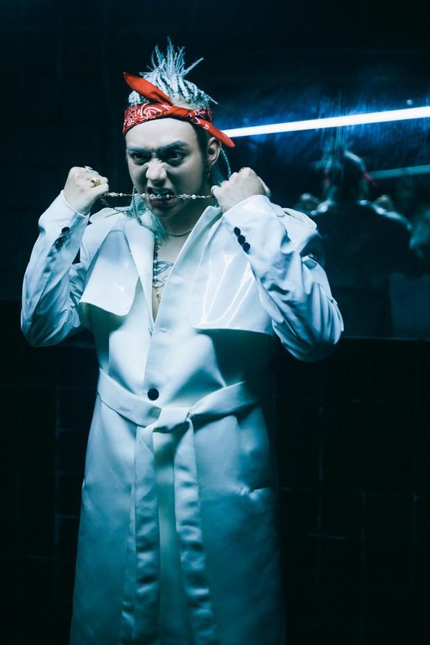 Slim V thẳng thắn lên tiếng về nghi án ca khúc Đã đến lúc đạo nhạc, Soobin Hoàng Sơn hưởng ứng nhiệt liệt! - Ảnh 3.