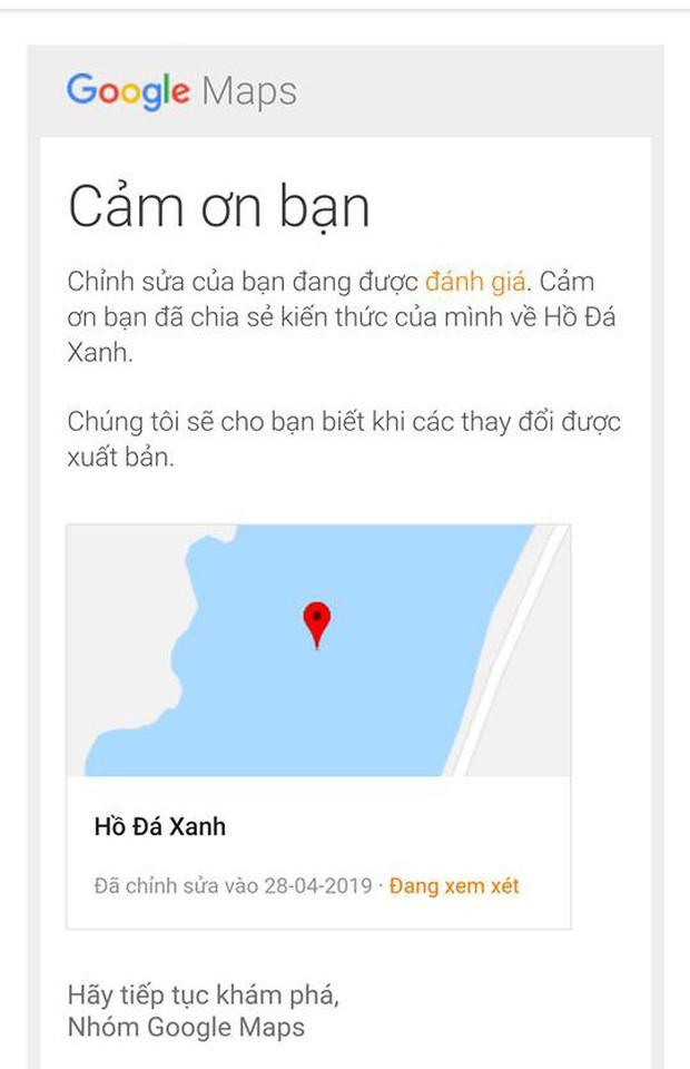 """Chủ nhà treo """"biển"""" vì quá mệt mỏi trước """"cú lừa"""" của chị Google khi biến nhà dân thành Hồ Đá Xanh, Vũng Tàu. - Ảnh 5."""