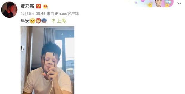 HOT: Giả Nãi Lượng lộ ảnh hẹn hò, đưa bạn gái cũ của Đặng Luân về nhà qua đêm? - Ảnh 7.
