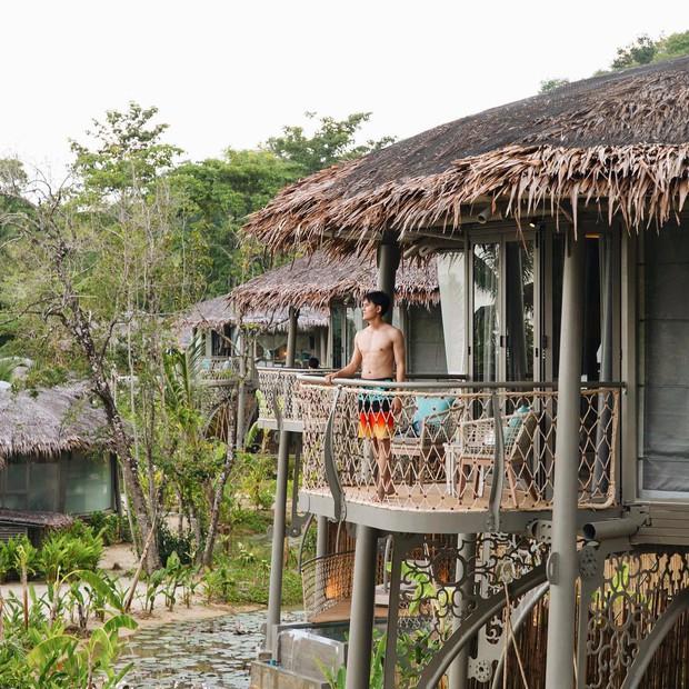 Treo mình như Tarzan ngoài đời thực ở resort 5 sao trên cây đang là tâm điểm Thái Lan - Ảnh 13.