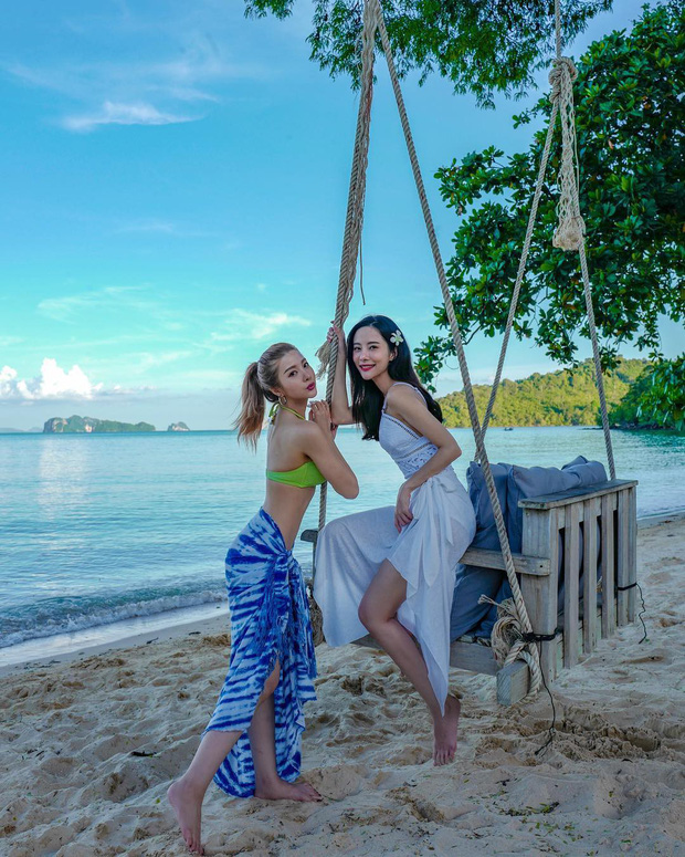 Treo mình như Tarzan ngoài đời thực ở resort 5 sao trên cây đang là tâm điểm Thái Lan - Ảnh 1.