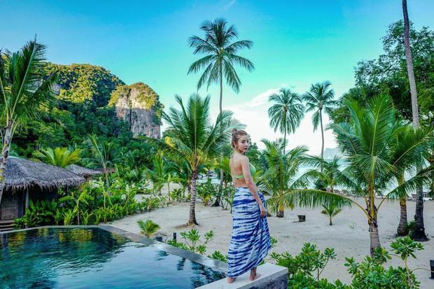 Treo mình như Tarzan ngoài đời thực ở resort 5 sao trên cây đang là tâm điểm Thái Lan - Ảnh 12.