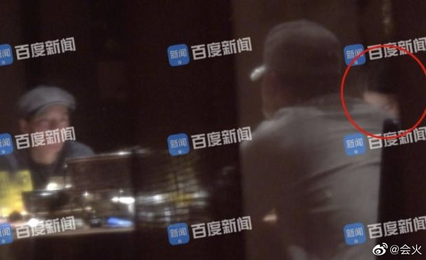 HOT: Giả Nãi Lượng lộ ảnh hẹn hò, đưa bạn gái cũ của Đặng Luân về nhà qua đêm? - Ảnh 3.
