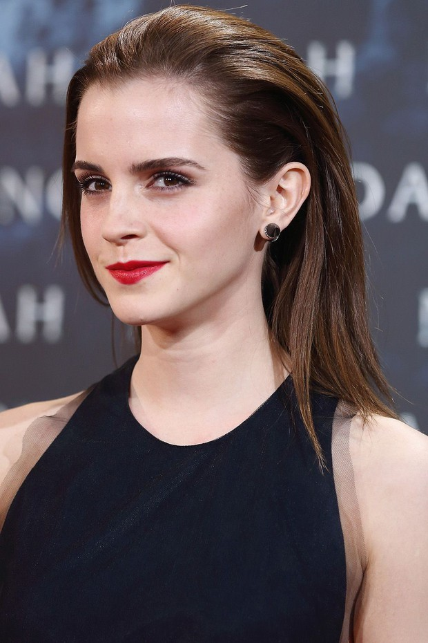 Từng là mỹ nhân hàng đầu Hollywood, Emma Watson gây thất vọng vì quá nhợt nhạt và xuống sắc - Ảnh 4.