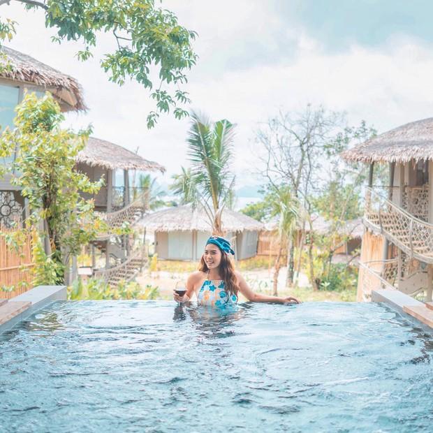Treo mình như Tarzan ngoài đời thực ở resort 5 sao trên cây đang là tâm điểm Thái Lan - Ảnh 34.
