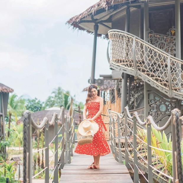 Treo mình như Tarzan ngoài đời thực ở resort 5 sao trên cây đang là tâm điểm Thái Lan - Ảnh 10.