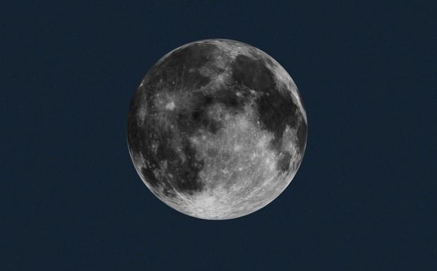 Công trình bí ẩn trên Mặt trăng mà ai nấy đều thấy xúc động khi biết đến - Ảnh 2.