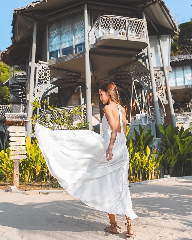 Treo mình như Tarzan ngoài đời thực ở resort 5 sao trên cây đang là tâm điểm Thái Lan - Ảnh 3.