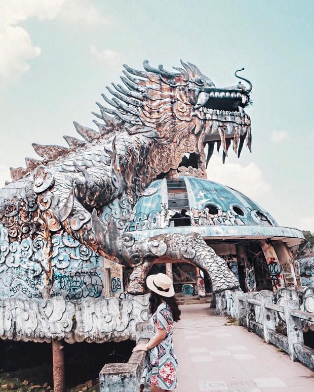 6 điểm đến tuyệt đẹp nhưng lại cực ít người biết này xứng đáng lọt toplist những nơi nhất định phải ghé khi du lịch Huế - Ảnh 38.