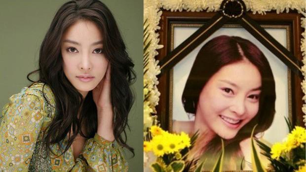 Đài SBS công bố đoạn ghi âm của sao nữ Vườn sao băng 5 ngày trước khi tự tử, lộ chi tiết cô bị thế lực bí ẩn đe dọa - Ảnh 3.