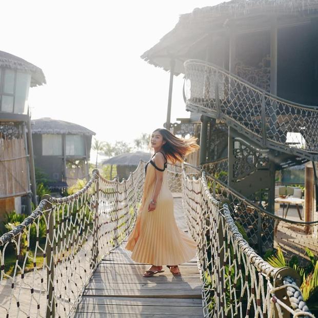 Treo mình như Tarzan ngoài đời thực ở resort 5 sao trên cây đang là tâm điểm Thái Lan - Ảnh 11.