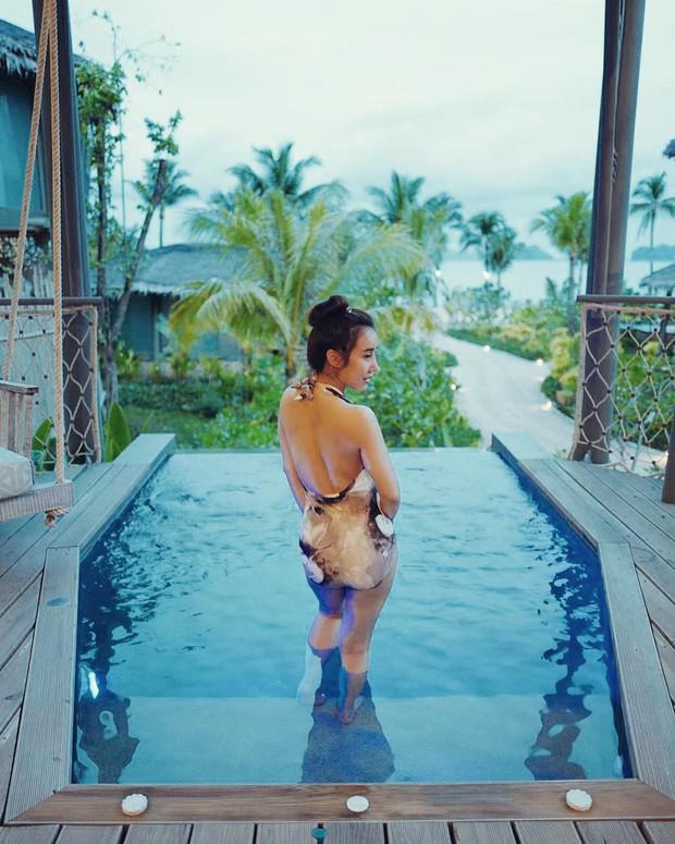 Treo mình như Tarzan ngoài đời thực ở resort 5 sao trên cây đang là tâm điểm Thái Lan - Ảnh 31.