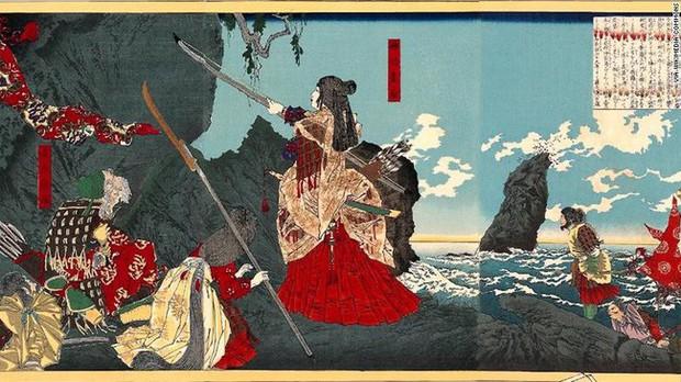 Từng có đến 6 nữ hoàng trị vì trong lịch sử, vì sao phụ nữ hoàng gia Nhật ngày nay không được phép kế vị, chịu áp lực hà khắc nơi cấm cung - Ảnh 2.