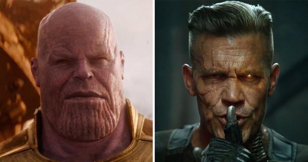 """Sự nghiệp của """"Thanos Josh Brolin - Ngôi sao điện ảnh kỳ cựu hay con người yếu đuối cố trưởng thành ở tuổi 50? - Ảnh 1."""