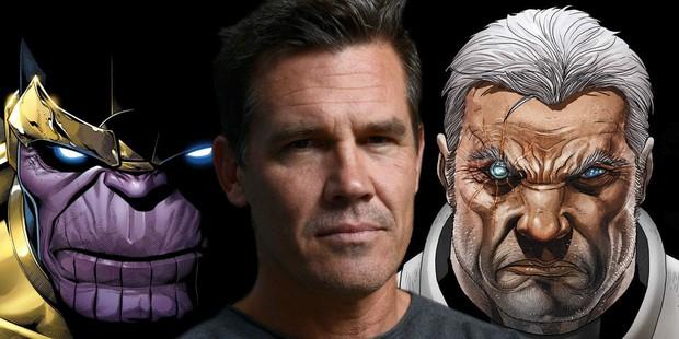 """Sự nghiệp của """"Thanos Josh Brolin - Ngôi sao điện ảnh kỳ cựu hay con người yếu đuối cố trưởng thành ở tuổi 50? - Ảnh 10."""