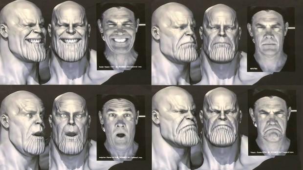 """Sự nghiệp của """"Thanos Josh Brolin - Ngôi sao điện ảnh kỳ cựu hay con người yếu đuối cố trưởng thành ở tuổi 50? - Ảnh 11."""