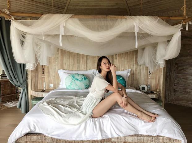 Treo mình như Tarzan ngoài đời thực ở resort 5 sao trên cây đang là tâm điểm Thái Lan - Ảnh 32.