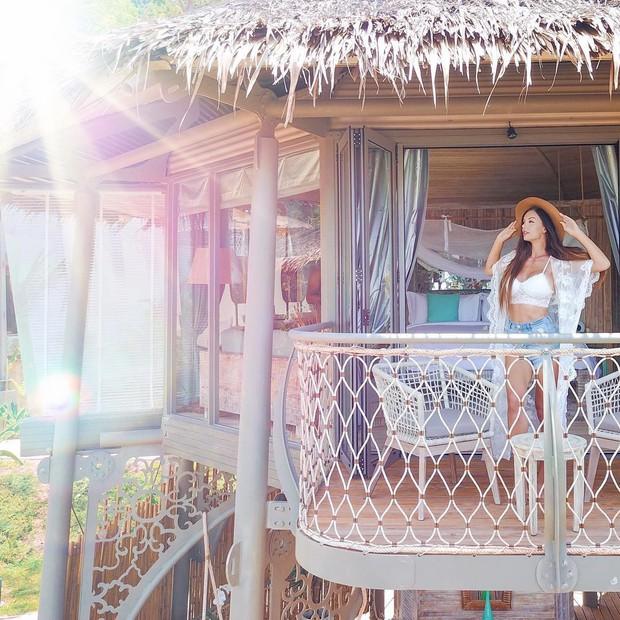 Treo mình như Tarzan ngoài đời thực ở resort 5 sao trên cây đang là tâm điểm Thái Lan - Ảnh 24.