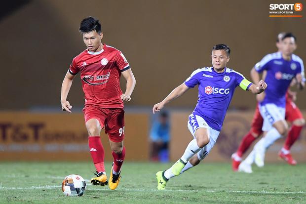 HLV Park mời Thành Lương quay lại đội tuyển Việt Nam và đây là câu trả lời của anh khiến người người cảm động - Ảnh 2.