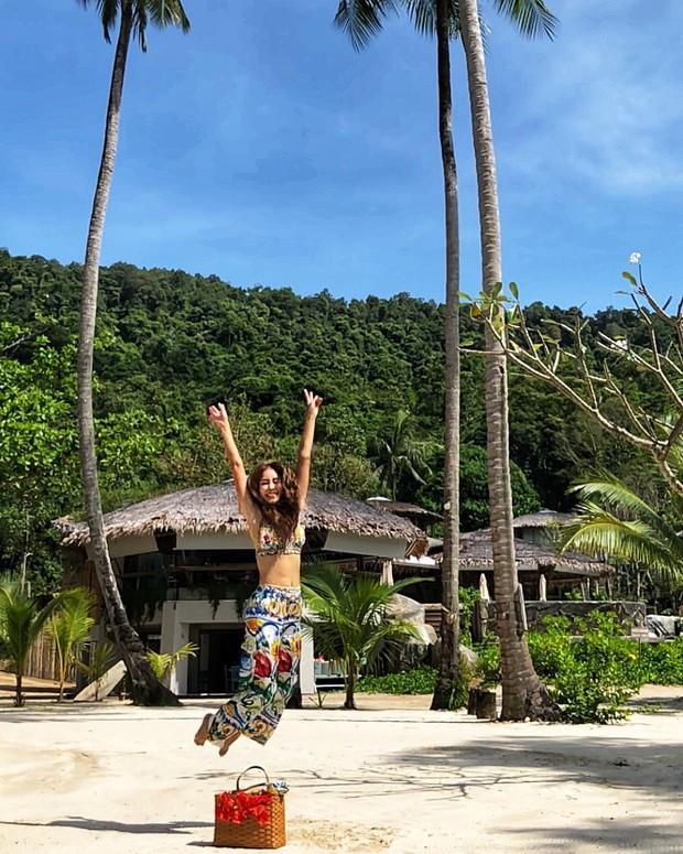 Treo mình như Tarzan ngoài đời thực ở resort 5 sao trên cây đang là tâm điểm Thái Lan - Ảnh 29.
