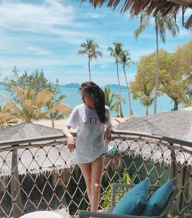 Treo mình như Tarzan ngoài đời thực ở resort 5 sao trên cây đang là tâm điểm Thái Lan - Ảnh 23.