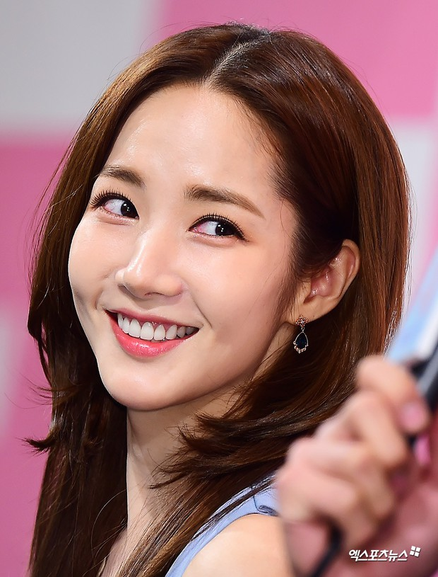 Nữ hoàng dao kéo Park Min Young đẹp ngất ngây, gây choáng khi diện váy xẻ tà khoe body siêu nuột tại sự kiện - Ảnh 8.
