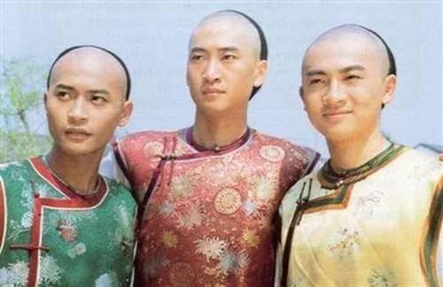 Tin được không, Nhĩ Thái Trần Chí Bằng từng có một thời soái ca đến nhường này trên màn ảnh - Ảnh 5.