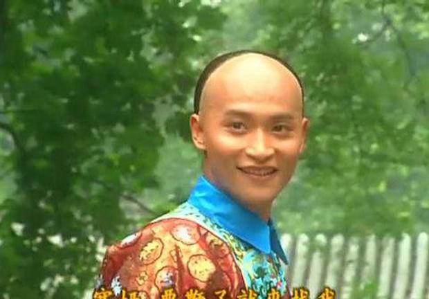 Tin được không, Nhĩ Thái Trần Chí Bằng từng có một thời soái ca đến nhường này trên màn ảnh - Ảnh 3.