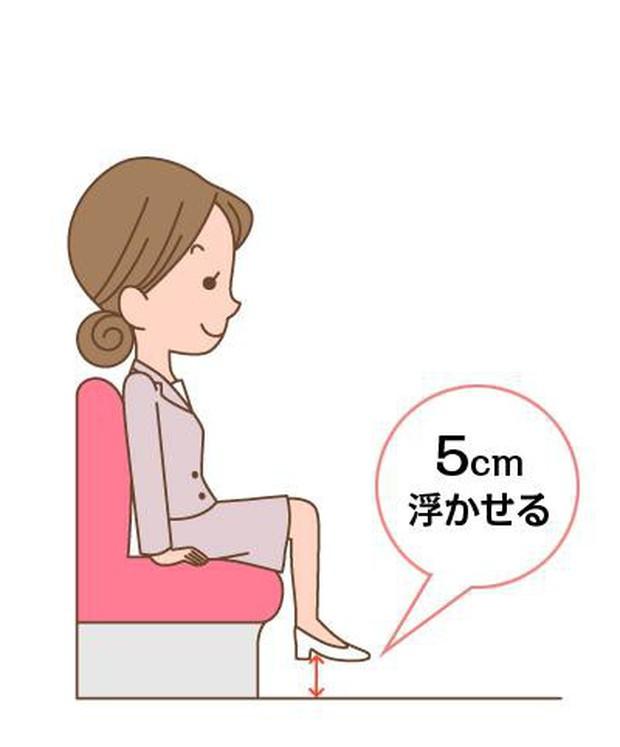 Đi xe bus thì đừng bỏ qua 3 bài tập này để giúp làm thon gọn bắp chân, bắp tay ở ngay trên xe - Ảnh 3.