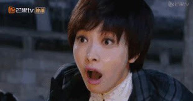 Đây là bài viết chứa đựng những hình ảnh diễn xuất đỉnh cao của các sao phim Hàn Quốc - Ảnh 8.