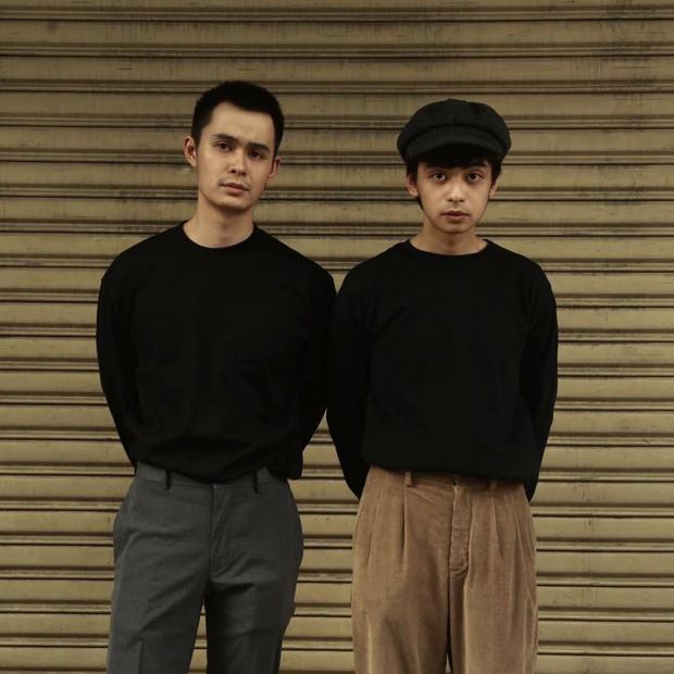 """Kelbin Lei, Tim Phạm và Huyền Baby đã mở ra """"kỷ nguyên mới"""" của chụp ảnh gia đình: Nếu không chất như đi Fashion show thì cũng đẹp như bìa tạp chí - Ảnh 16."""
