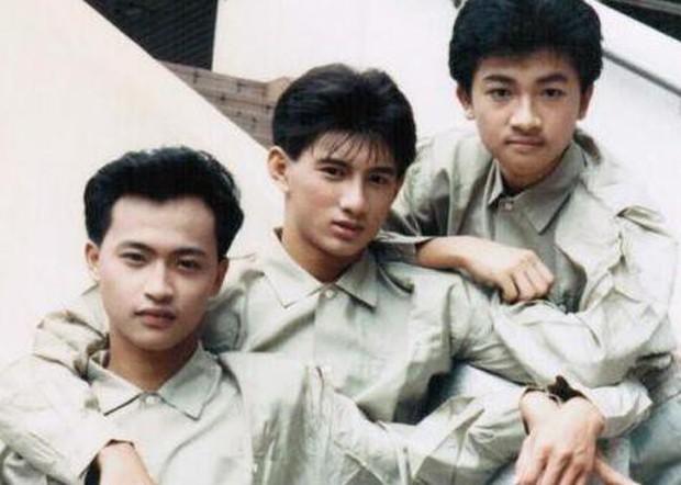 Tin được không, Nhĩ Thái Trần Chí Bằng từng có một thời soái ca đến nhường này trên màn ảnh - Ảnh 2.