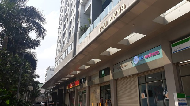 Vụ gã đàn ông sàm sỡ bé gái trong thang máy chung cư ở Sài Gòn: Gia đình nạn nhân không muốn tố giác - Ảnh 3.
