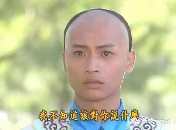 Tin được không, Nhĩ Thái Trần Chí Bằng từng có một thời soái ca đến nhường này trên màn ảnh - Ảnh 6.