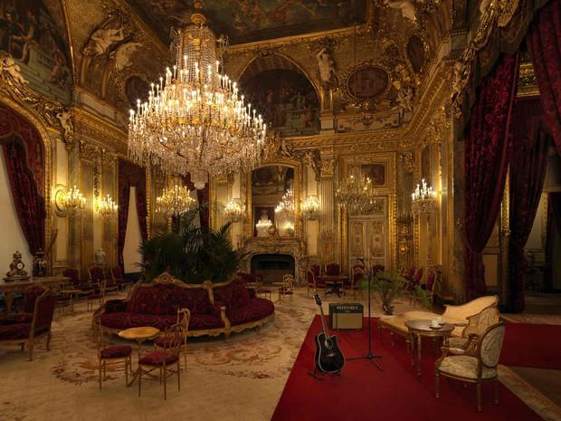 Chuyện thật như đùa: Bảo tàng Louvre (Paris) sắp biến thành Airbnb, kèm gói dịch vụ sang xịn ngang với gói của tổng thống Obama, Beyoncé, Jay-Z - Ảnh 3.