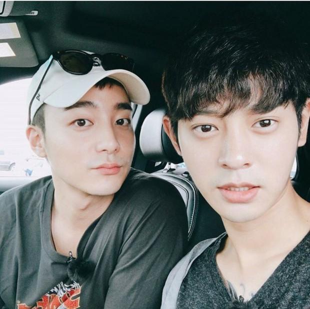 Rùng mình cuộc hội thoại ẩn ý của Jung Joon Young và Roy Kim trước khi bê bối tình dục nổ ra: Cậu làm tôi vấy bẩn - Ảnh 7.