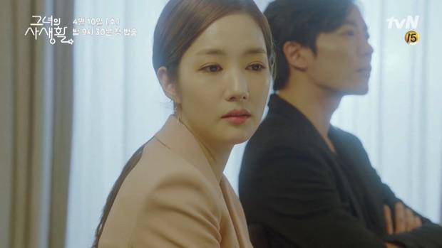 Quỳ với trình tia idol của Park Min Young: Cao hứng đến nỗi đạp bẹp luôn sếp! - Ảnh 8.