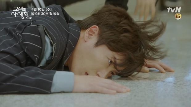 Quỳ với trình tia idol của Park Min Young: Cao hứng đến nỗi đạp bẹp luôn sếp! - Ảnh 5.