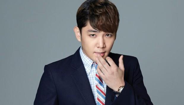 Công ty chủ quản thừa nhận thành viên Super Junior có mặt trong chatroom của Jung Joon Young, nhưng người trong cuộc nói gì? - Ảnh 3.