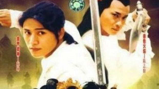 Tin được không, Nhĩ Thái Trần Chí Bằng từng có một thời soái ca đến nhường này trên màn ảnh - Ảnh 8.